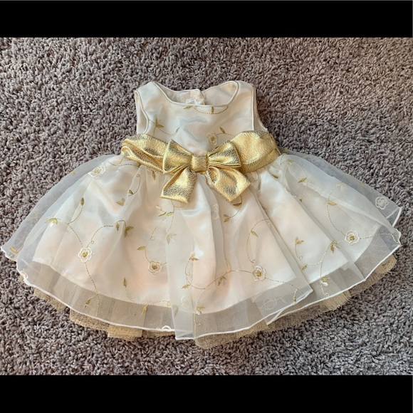 Other - Newborn Party Dress